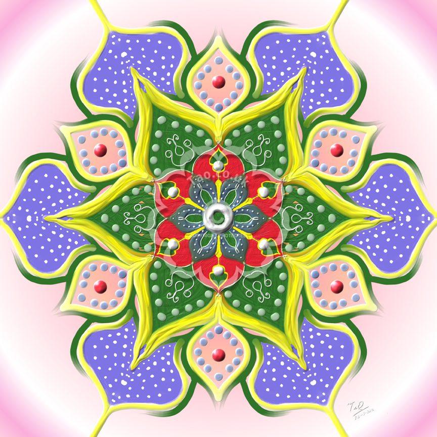 Mandala Oils